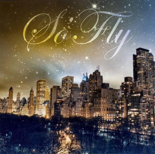 【中古】i BELIEVE〜星に願いを/So'Fly