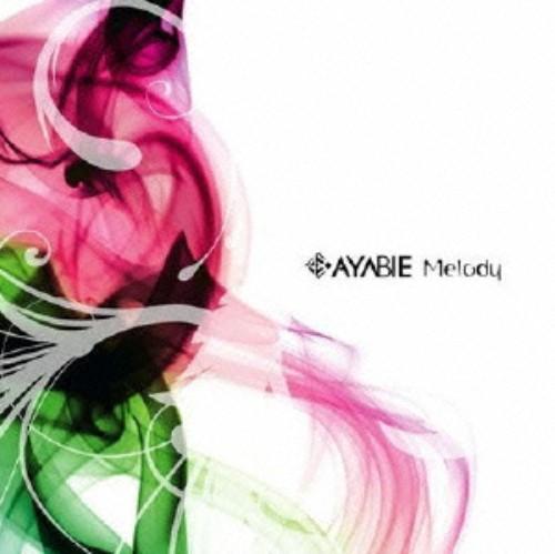 【中古】Melody(初回限定盤)(Type−A)(DVD付)/AYABIE