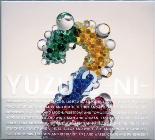 【中古】2 −NI−(初回限定盤)(DVD付)/ゆず