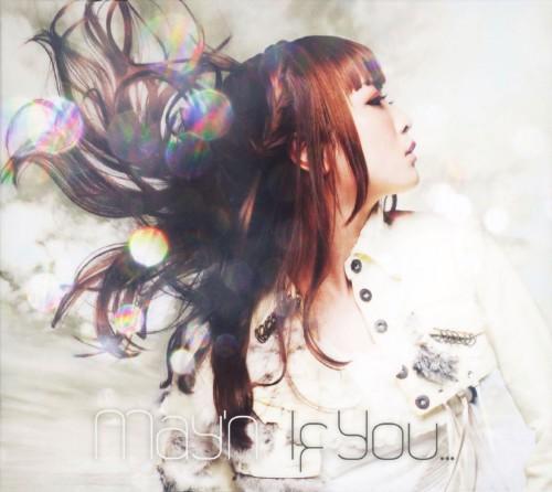 【中古】If you...(初回限定盤)(DVD付)/May'n