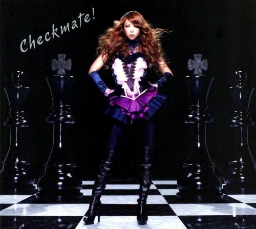 【中古】Checkmate!(DVD付)/安室奈美恵