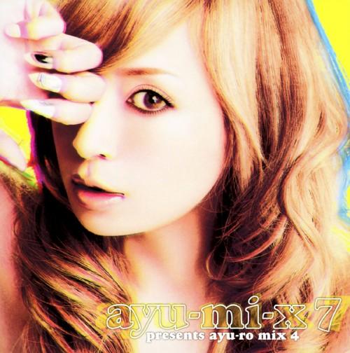 【中古】ayu−mi−x 7 presents ayu−ro mix 4/浜崎あゆみ