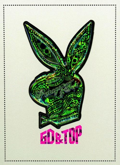 【中古】THE FIRST ALBUM(DVD付)/GD&TOP