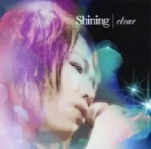 【中古】shining(初回限定盤)(DVD付)/clear