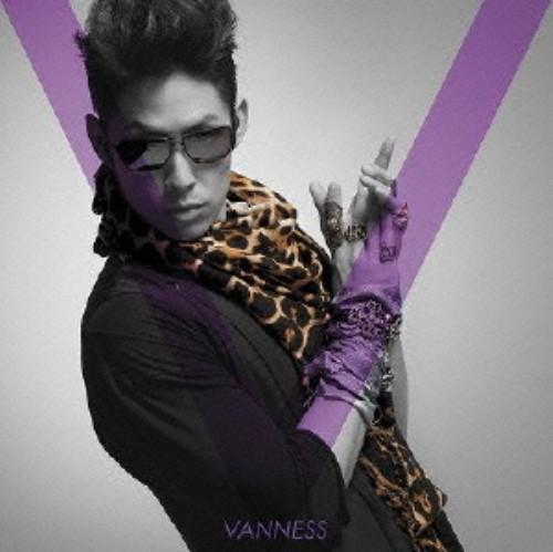【中古】V(初回限定盤)(DVD付)/VANNESS