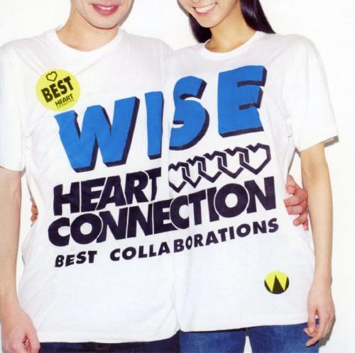 【中古】Heart Connection〜BEST COLLABORATIONS〜/WISE