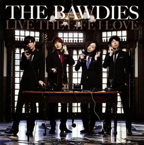 【中古】LIVE THE LIFE I LOVE/THE BAWDIES