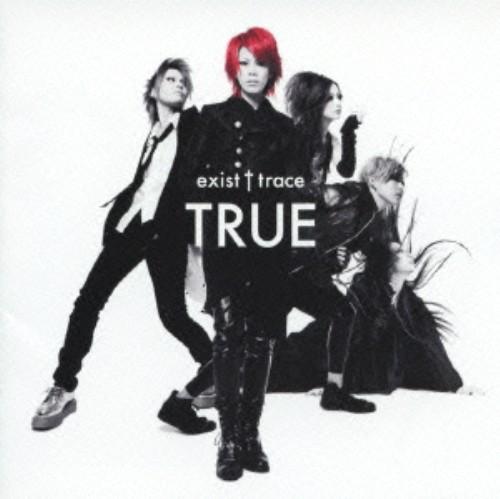 【中古】TRUE/exist†trace