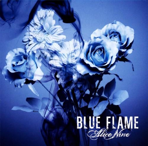 【中古】BLUE FLAME/Alice Nine