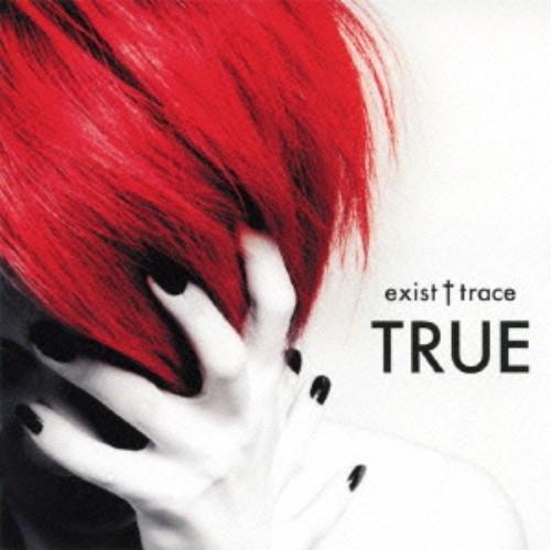 【中古】TRUE(初回限定盤)(DVD付)/exist†trace