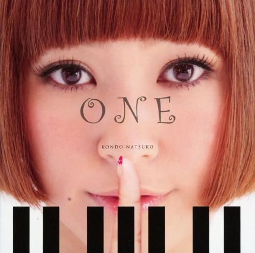 【中古】近藤夏子1(初回限定盤)(DVD付)/近藤夏子