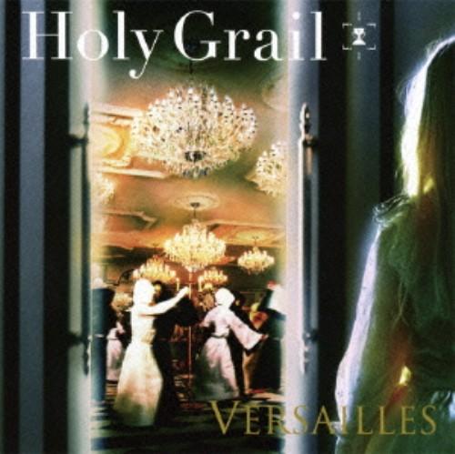 【中古】Holy Grail(初回限定盤)(DVD付)/Versailles