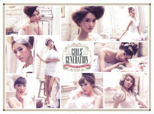 【中古】GIRLS' GENERATION(豪華初回生産限定盤)(DVD付)/少女時代