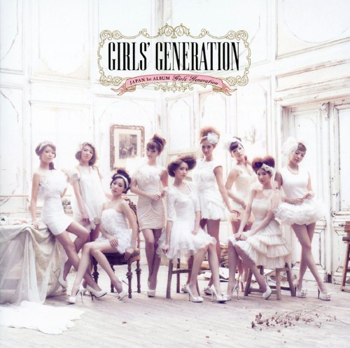 【中古】GIRLS' GENERATION/少女時代