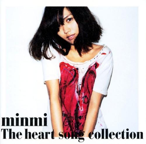 【中古】THE HEART SONG COLLECTION/MINMI