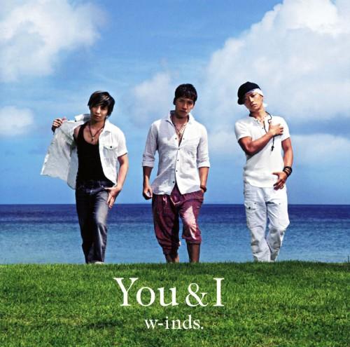 【中古】YOU&I(A)/w−inds.