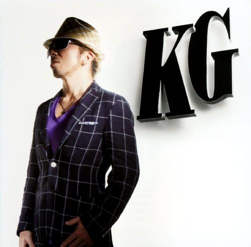 【中古】Still Goes On...(初回生産限定盤)(DVD付)/KG