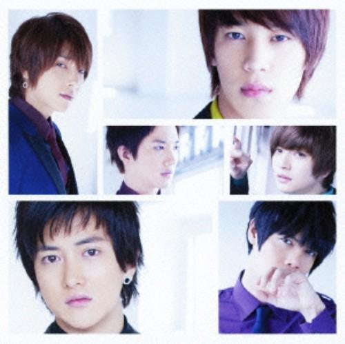 【中古】4U(初回生産限定盤B)(DVD付)/超新星