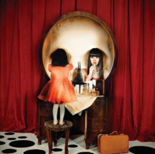 【中古】メンタルヘルズ(初回限定盤)(DVD付)/アーバンギャルド