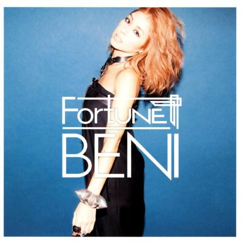 【中古】FortuNE(初回生産限定盤)(DVD付)/BENI
