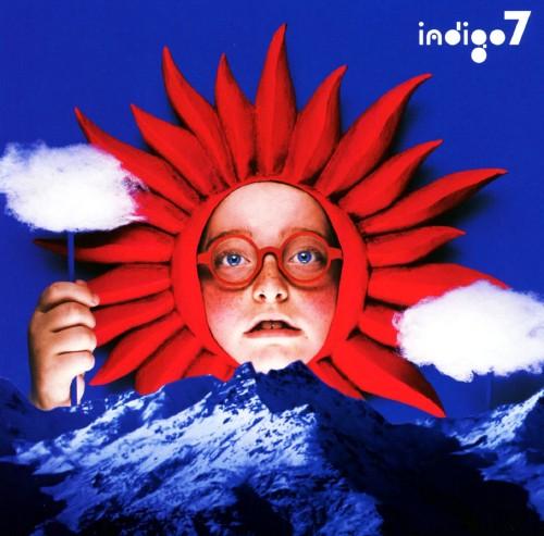 【中古】沈まない太陽/indigo7