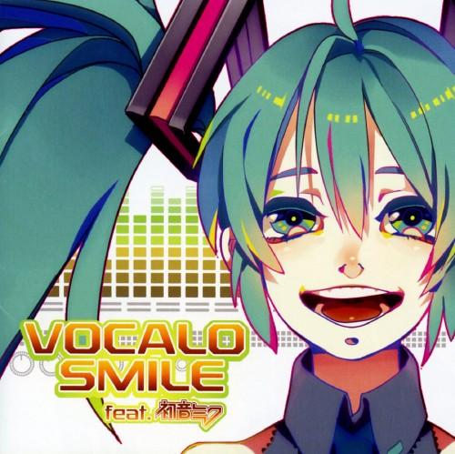 【中古】VOCALO SMILE feat.初音ミク/オムニバス