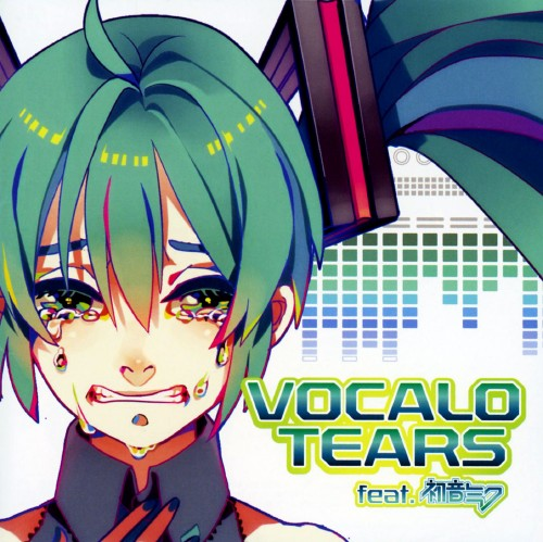 【中古】VOCALO TEARS feat.初音ミク/オムニバス