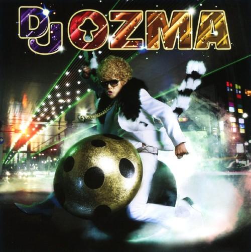 【中古】珍魂歌(DVD付)/DJ OZMA