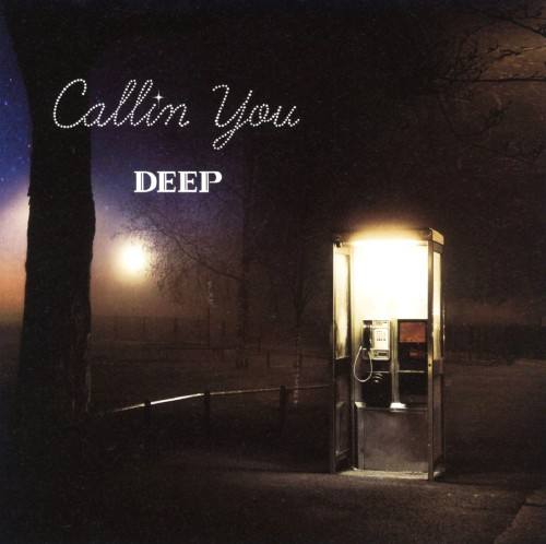 【中古】Callin You/DEEP