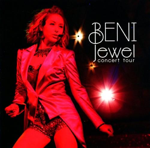 【中古】Jewel Concert Tour(DVD付)/BENI