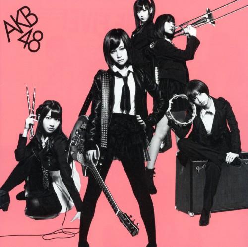 【中古】GIVE ME FIVE!(DVD付)<Type−A>/AKB48