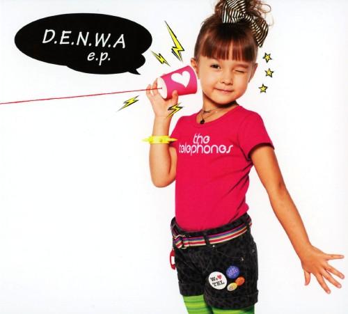 【中古】D.E..N.W.A e.p./the telephones