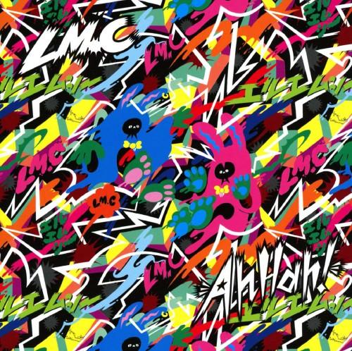 【中古】Ah Hah!/LM.C