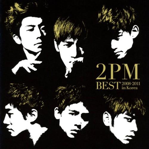 【中古】2PM BEST〜2008−2011 in Korea〜(初回限定盤A)(DVD付)/2PM