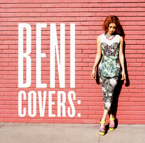 【中古】COVERS/BENI