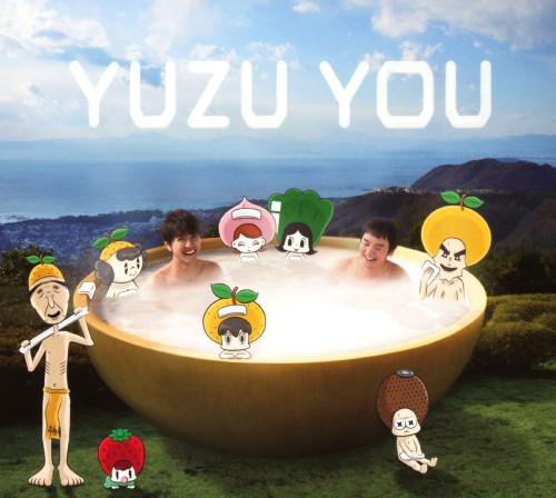 【中古】YUZU YOU[2006−2011]/ゆず