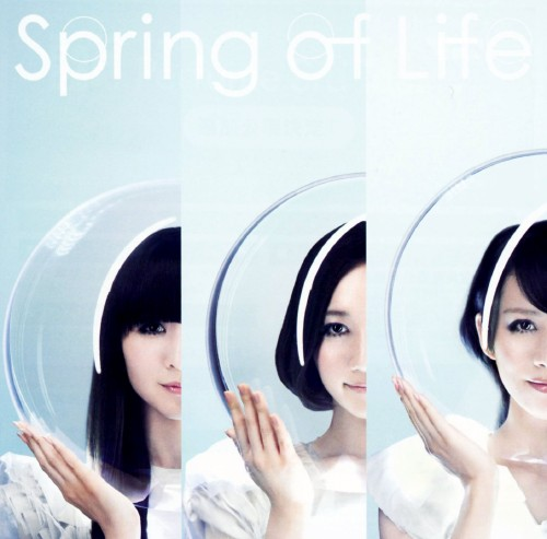 【中古】Spring of Life/Perfume