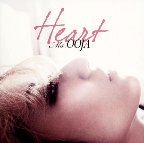 【中古】HEART/Ms.OOJA