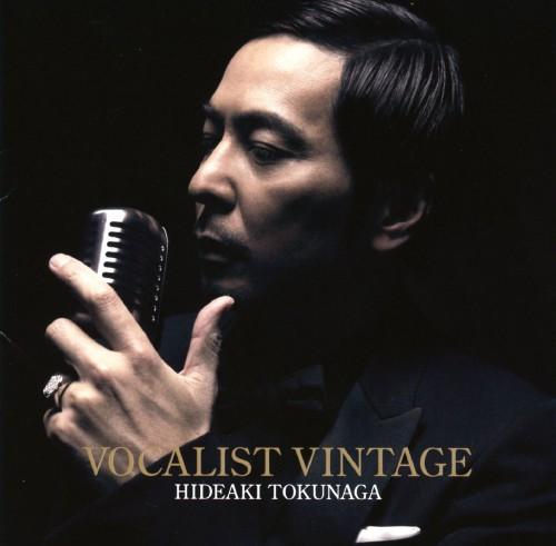 【中古】VOCALIST VINTAGE/徳永英明