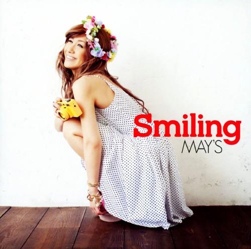【中古】Smiling/MAY'S
