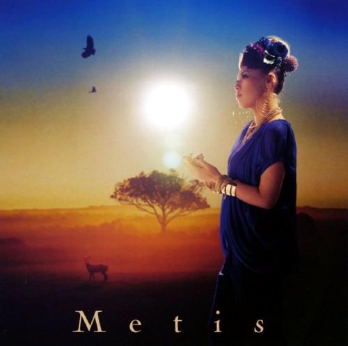【中古】めぐる愛の中で/Metis