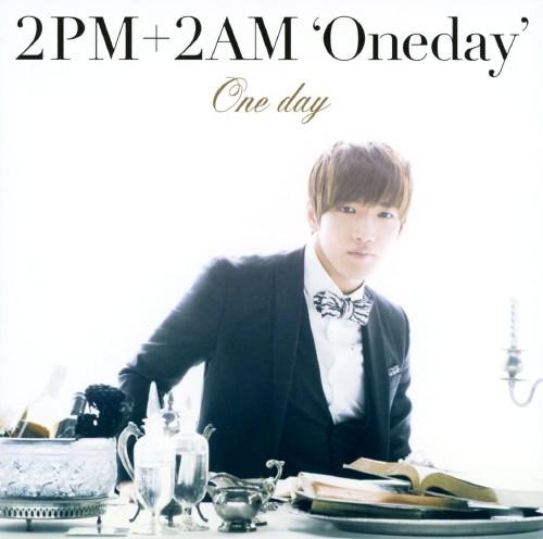 【中古】One day(初回限定盤B)(ジュンス盤)/2PM+2AM 'Oneday'