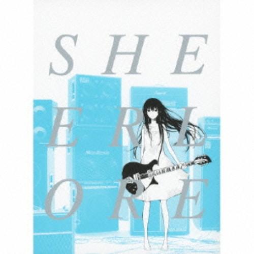 【中古】シアロア(初回限定盤)(DVD付)/感傷ベクトル