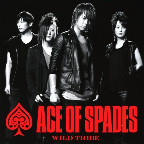 【中古】WILD TRIBE/ACE OF SPADES
