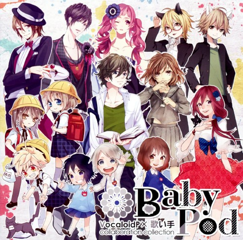 【中古】BabyPod 〜VocaloidP×歌い手collaboration collection〜/オムニバス