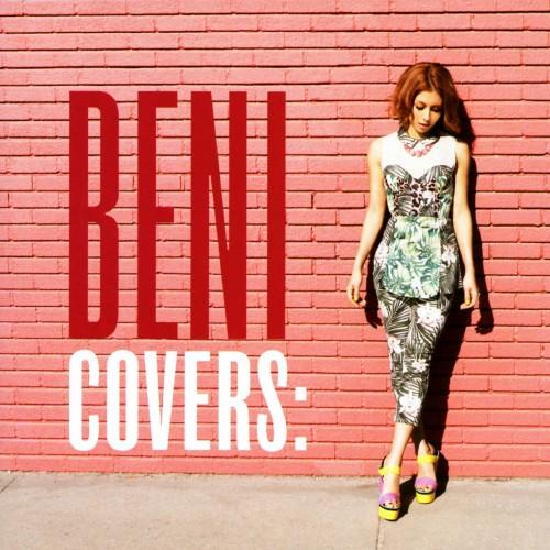 【中古】COVERS −DELUXE EDITION−(期間限定生産盤)(DVD付)/BENI
