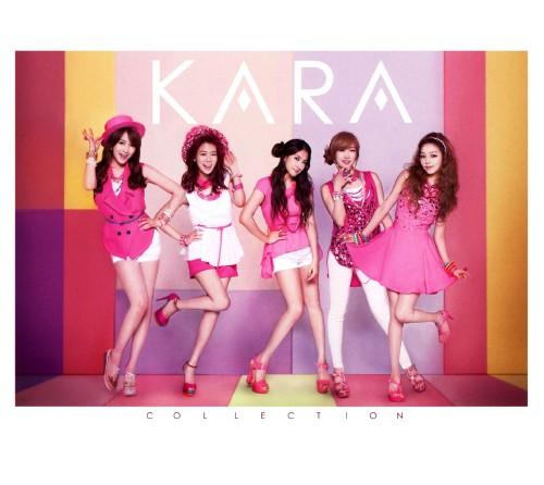 【中古】KARAコレクション(初回生産限定盤A)(DVD付)/KARA