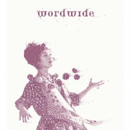 【中古】wordwide(初回限定盤A)(DVD付)/たむらぱん