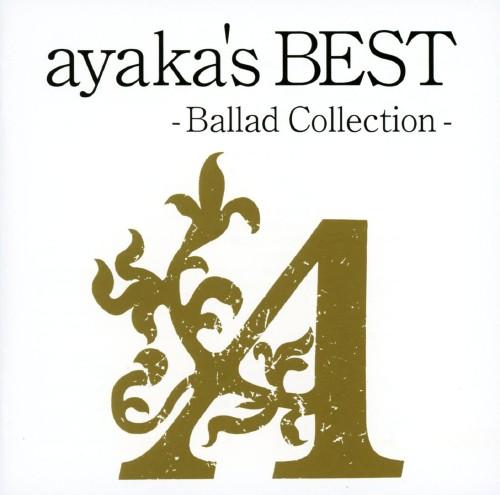 【中古】ayaka's BEST−Ballad Collection−(初回限定盤)(DVD付)/絢香