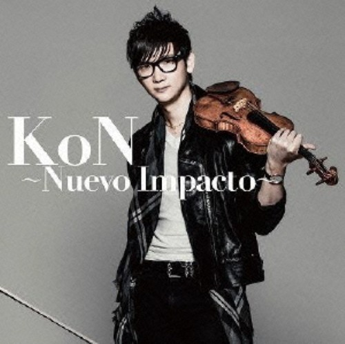 【中古】KoN 〜Nuevo Impacto〜/KoN